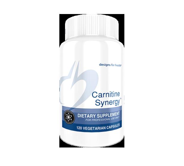 Carnitine Synergy 120ct (DFH)