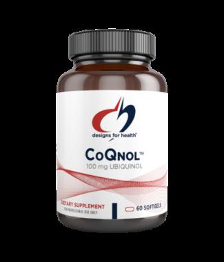 CoQnol 100mg 60ct (DFH)