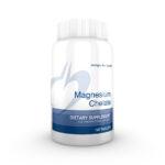 Magnesium Chelate 120ct (DFH)