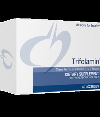 Trifolamin 60ct (DFH)