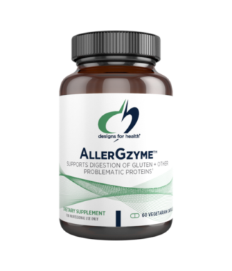 AllerGzyme 60ct (DFH)