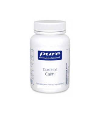 Cortisol Calm 60ct (Pure)