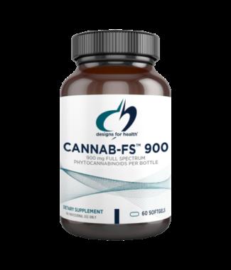 Cannab-FS 900 60ct (DFH)