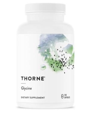 Glycine 250ct (Thorne)