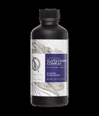 Liposomal Glutathione Complex 20tsp (QS)