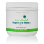Magnesium Malate 100scp (SH)