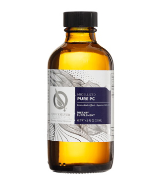 Micellized Pure PC 24tsp (QS)