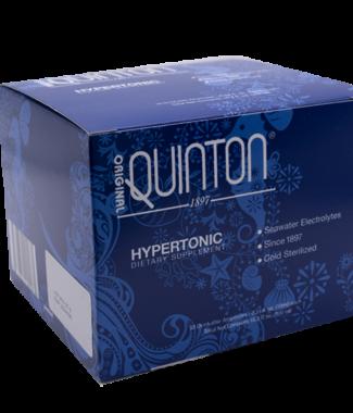 Original Quinton Hypertonic 30 Amps (QS)
