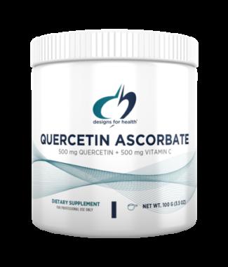 Quercetin Ascorbate 25tsp (DFH)