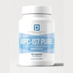 BPC-157 PURE (Immediate Release) 60ct (IP)