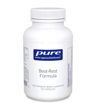 Best-Rest Formula 60ct (Pure)