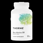 BetaAlanine-SR 120ct (Thorne)