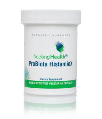 ProBiota HistaminX 60ct (SH)