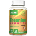 Theanine 100mg Gummies 60ct (Jarrow)