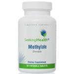 Optimal Methylate Chewable 60ct (SH)